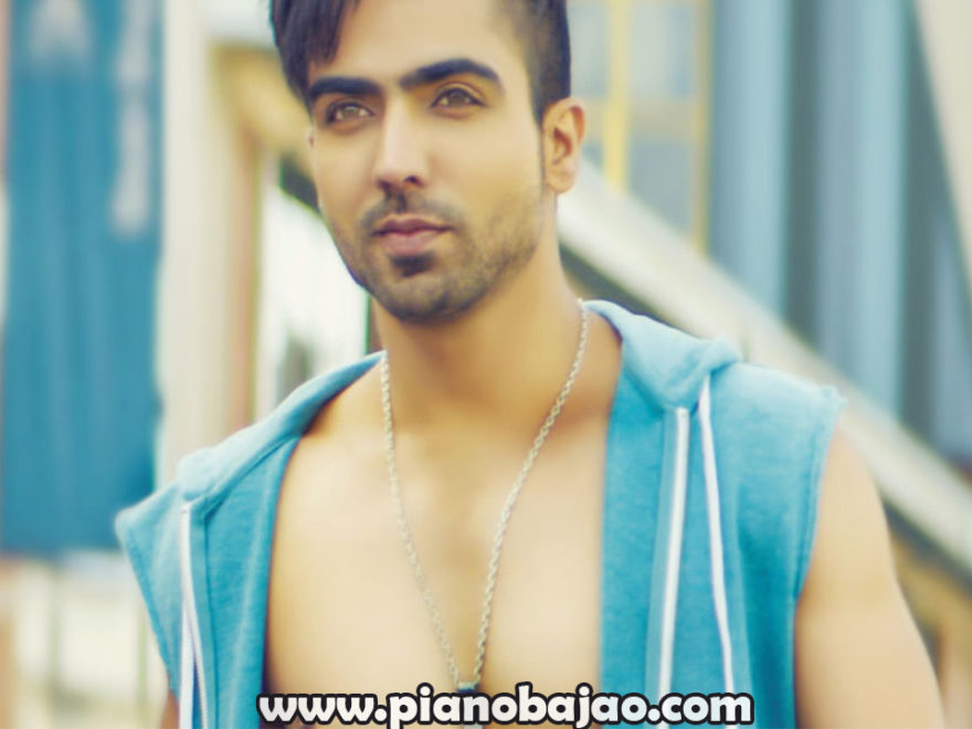 Backbone Harrdy Sandhu Piano Notes Punjabi Song