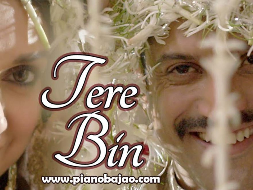 Tere Bin Wazir Piano Notes