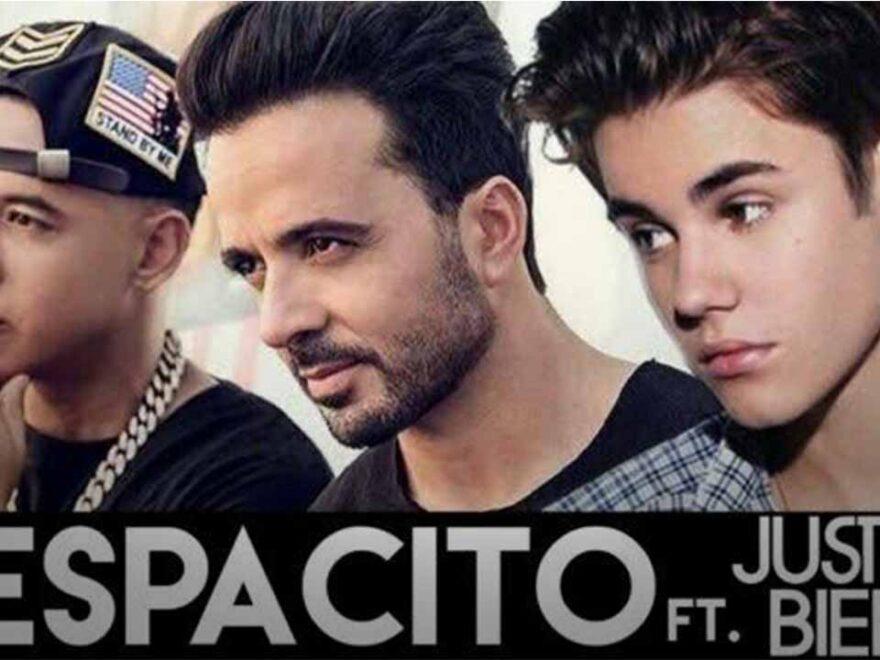 Despacito Justin Bieber Full Piano Notes