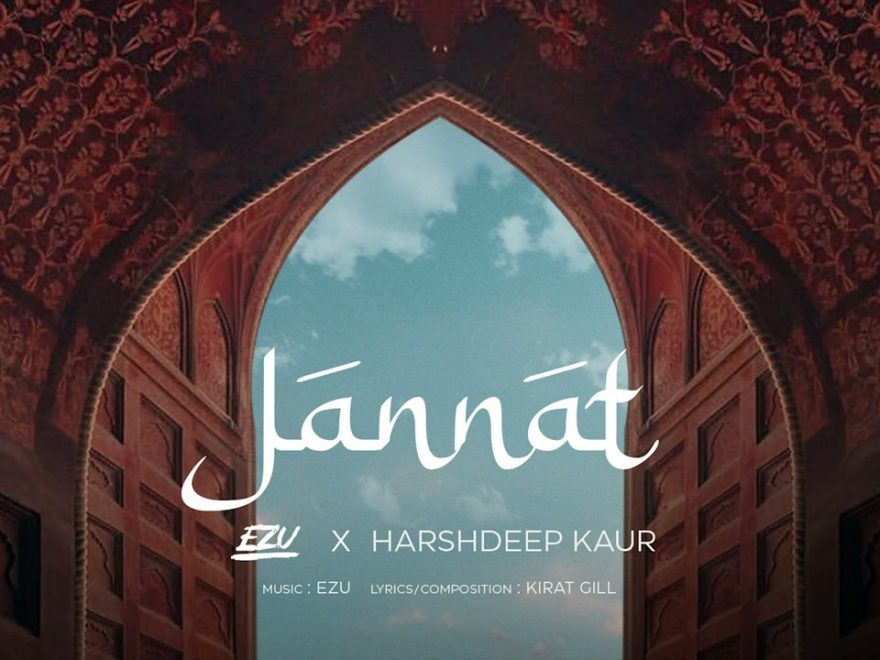 Jannat Ezu Piano Notes Hardeep Kaur