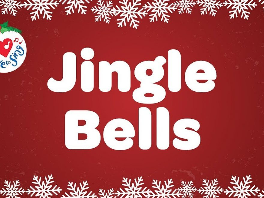 Jingle Bells Piano Notes Pianobajao